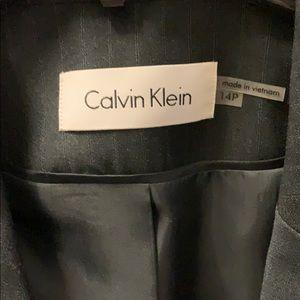 Calvin Klein Lady Sport Jacket